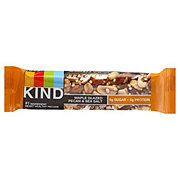 Kind Nuts & Spices Maple Glazed Pecan & Sea Salt Bar