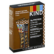 Kind Peanut Butter Dark Chocolate Protein Bars