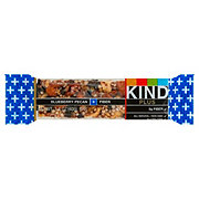 Kind Plus Blueberry Pecan & Fiber Bar