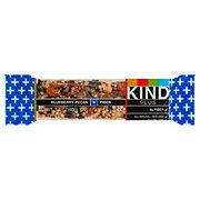 Kind Plus Blueberry Pecan & Fiber Bar