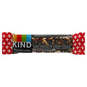 Kind Plus Dark Chocolate & Cherry Cashew + Antioxidants Bar