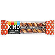 Kind Plus Peanut Butter & Dark Chocolate Protein Bar