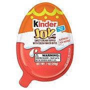Kinder Joy Easter Egg