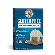 King Arthur Gluten Free All-Purpose Flour