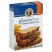 King Arthur Gluten Free Banana Bread Mix