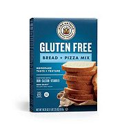 King Arthur Gluten Free Bread Mix