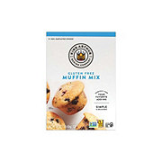 King Arthur Gluten Free Vanilla Muffin Base Muffin Mix
