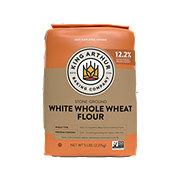 King Arthur Unbleached White Whole Wheat Flour
