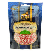 King Leo Peppermint Bits