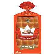 King's Hawaiian Original Sweet Rolls