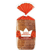 King's Hawaiian Sweet Sliced Bread