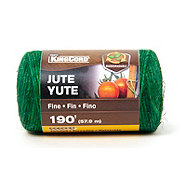 KINGCORD - MIBRO Green Jute Twine - Spool