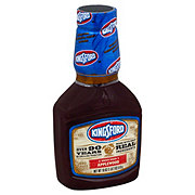 Kingsford BBQ Sauce Brown Sugar Applewood