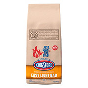 Kingsford Charcoal Easy Light Bag