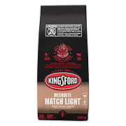 Kingsford Match Light With Mesquite Briquets Instant Charcoal