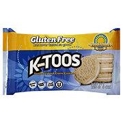 Kinnikinnick Foods KinniToos Cookies