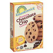 Kinnikinnick Foods Montana's Chocolate Chip Cookies