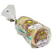 Kinnikinnick Gluten Free Tapioca Rice English Muffins