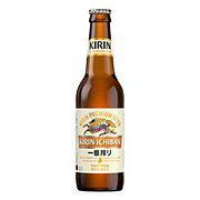 Kirin Ichiban Prime Beer Bottle