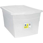 Kis Clear Storage Container