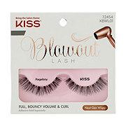 ea457983b21 False Eyelashes · Kiss Blowout Lash Pageboy. Kiss Blowout Lash Pageboy.  Select options for price. Rating is 0 stars out of 5 stars