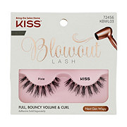 c2a8bbfd612 Kiss Blowout Lash Pixie. Select options for price. Rating is 0 stars out of  5 stars