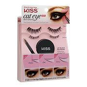 Kiss Cat Eye Total Kit