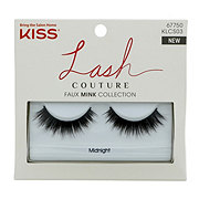 Kiss Lash Couture Single Pack, Midnight
