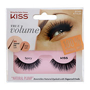 c1bf285283a Kiss Blowout Lash Pompadour ‑ Shop False Eyelashes at H‑E‑B