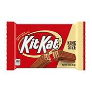 Kit Kat King Size Wafer Bar