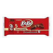 KIT KAT Snack Size Wafer Bars Candy