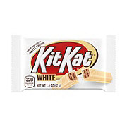KIT KAT White Crème Wafer Bar Candy