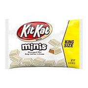 Kit Kat White Minis King Size