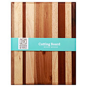 Kitchen & Table 11x14 in Wood Cutting Board