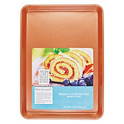 Kitchen & Table Copper Half Sheet Pan