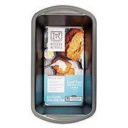 Kitchen & Table Large Non-Stick Loaf Pan