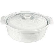Kitchen & Table Porcelain Casserole Dish