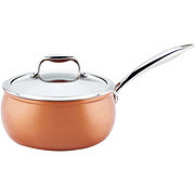 Kitchen & Table Saucepan Copper