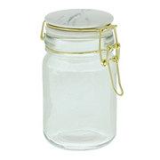 Kitchen & Table Spice Marble Jar
