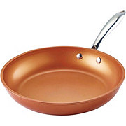 Kitchen and Table Copper Fry Pan