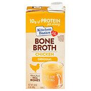 Kitchen Basics Bone Broth Chicken Original