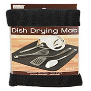 Kitchen Basics Dish Drying Mat
