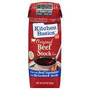 Kitchen Basics Original Beef Cooking Stock
