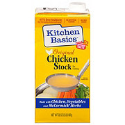 Kitchen Basics Original Chicken Cooking Stock