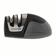 Kitchen IQ Edge Grip 2 Stage Knife Sharpener