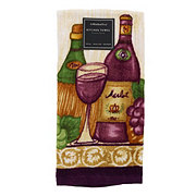 Kitchen Shop Kitchen Towel Wine