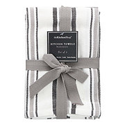 Kitchen Shop Kitchen Towels Steel Gray