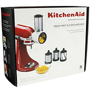 KitchenAid Fresh Prep Slicer Shredder Attach for Stand Mixer ...