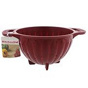 KitchenAid Red Colander