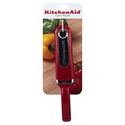 KitchenAid Red Euro Peeler